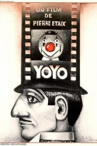 Caratula, cartel, poster o portada de Yoyo