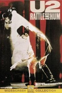 Caratula, cartel, poster o portada de U2: Rattle and Hum