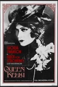 Caratula, cartel, poster o portada de La reina Kelly