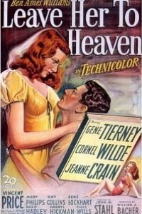 Caratula, cartel, poster o portada de Que el cielo la juzgue