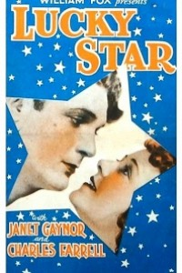 Caratula, cartel, poster o portada de Estrellas dichosas