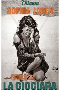 Caratula, cartel, poster o portada de Dos mujeres