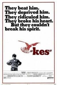 Caratula, cartel, poster o portada de Kes