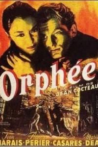 Caratula, cartel, poster o portada de Orfeo (Orphée)
