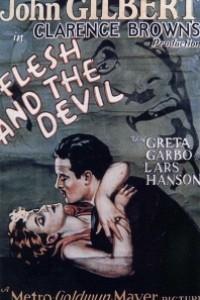 Caratula, cartel, poster o portada de El demonio y la carne