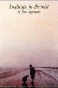 Caratula, cartel, poster o portada de Paisaje en la niebla