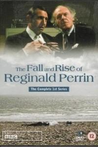 Caratula, cartel, poster o portada de Caída y auge de Reginald Perrin