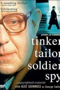 Caratula, cartel, poster o portada de Calderero, sastre, soldado, espía