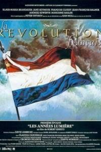 Caratula, cartel, poster o portada de Historia de una revolución