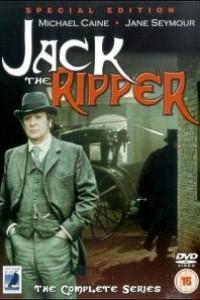 Caratula, cartel, poster o portada de Jack el destripador