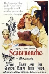 Caratula, cartel, poster o portada de Scaramouche