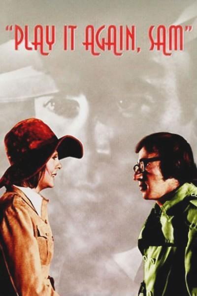 Caratula, cartel, poster o portada de Sueños de un seductor