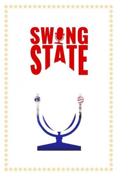 Caratula, cartel, poster o portada de Swing State