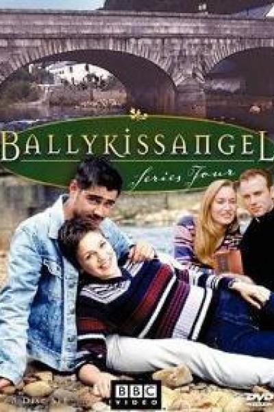 Caratula, cartel, poster o portada de Ballykissangel