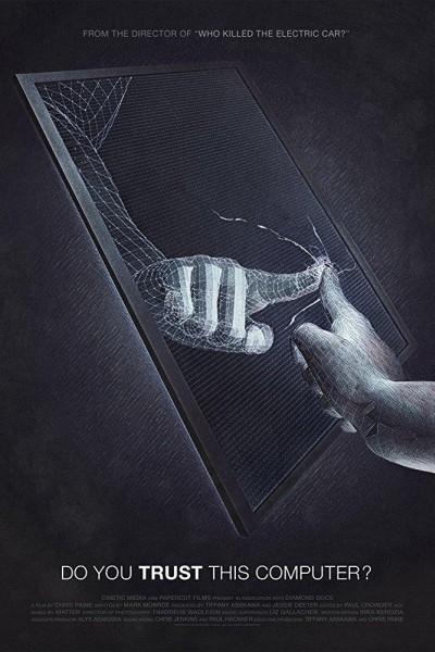 Caratula, cartel, poster o portada de Do You Trust this Computer?