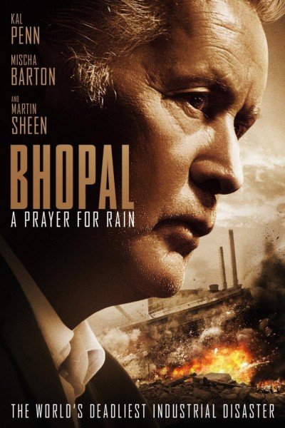 Caratula, cartel, poster o portada de Bhopal: A Prayer for Rain