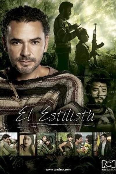 Caratula, cartel, poster o portada de El estilista