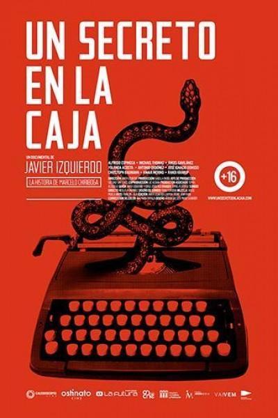 Caratula, cartel, poster o portada de Un secreto en la caja
