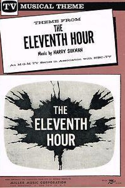 Caratula, cartel, poster o portada de The Eleventh Hour
