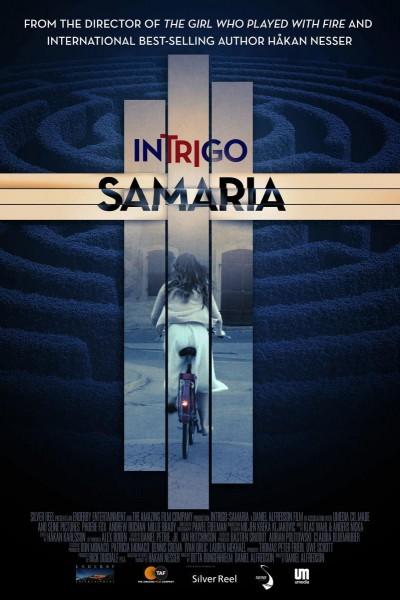 Caratula, cartel, poster o portada de Intrigo: Samaria