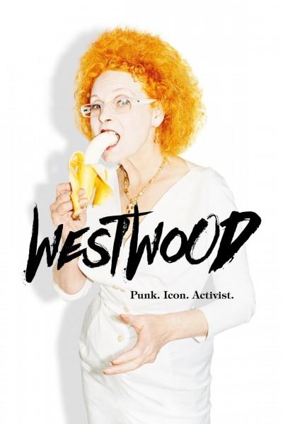 Caratula, cartel, poster o portada de Westwood: Punk, Icon, Activist