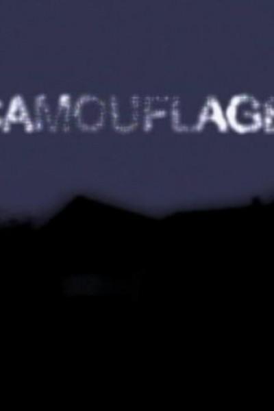 Caratula, cartel, poster o portada de Camuflaje