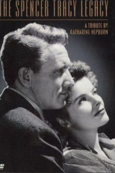 Caratula, cartel, poster o portada de The Spencer Tracy Legacy: A Tribute by Katharine Hepburn