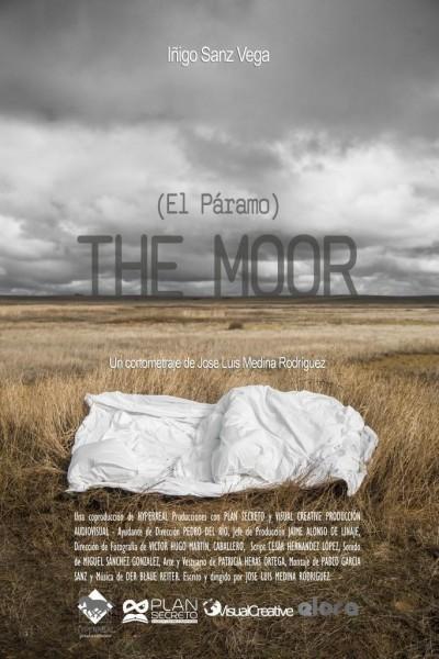 Caratula, cartel, poster o portada de El Páramo