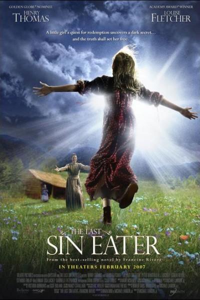 Caratula, cartel, poster o portada de The Last Sin Eater
