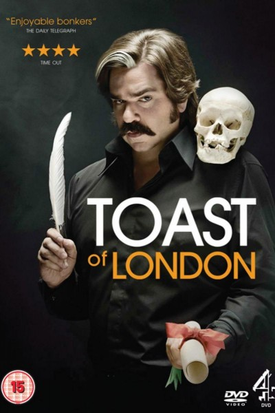 Caratula, cartel, poster o portada de Toast of London