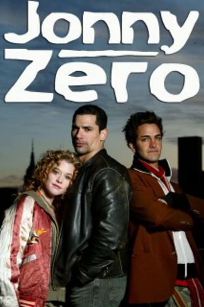 Caratula, cartel, poster o portada de Jonny Zero