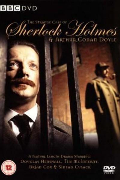 Caratula, cartel, poster o portada de El extraño caso de Sherlock Holmes y Arthur Conan Doyle