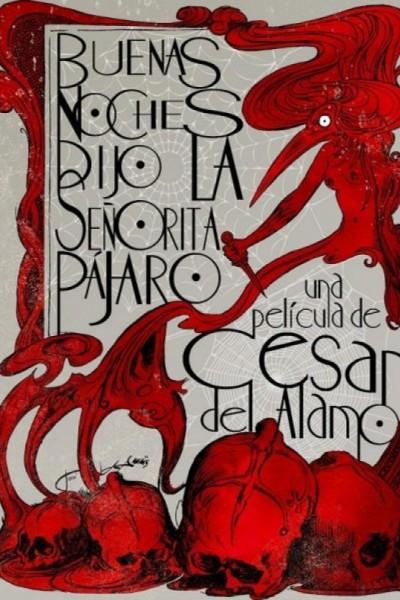 Caratula, cartel, poster o portada de Buenas Noches, dijo la Señorita Pájaro