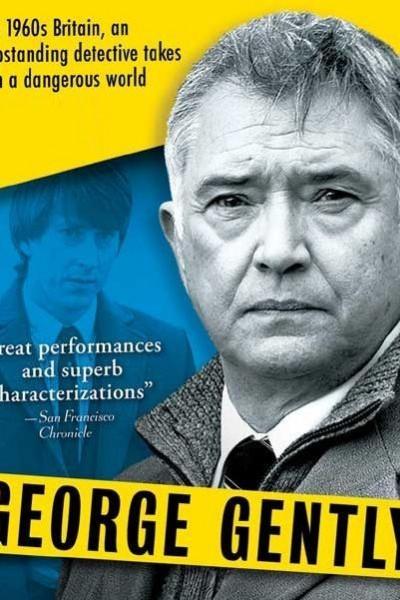 Caratula, cartel, poster o portada de Inspector George Gently