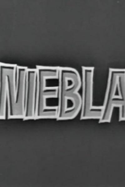 Caratula, cartel, poster o portada de Niebla