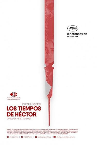 Caratula, cartel, poster o portada de Los tiempos de Héctor