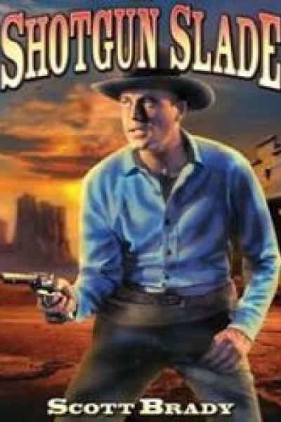Caratula, cartel, poster o portada de Shotgun Slade