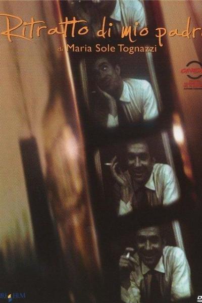 Caratula, cartel, poster o portada de Ritratto di mio padre