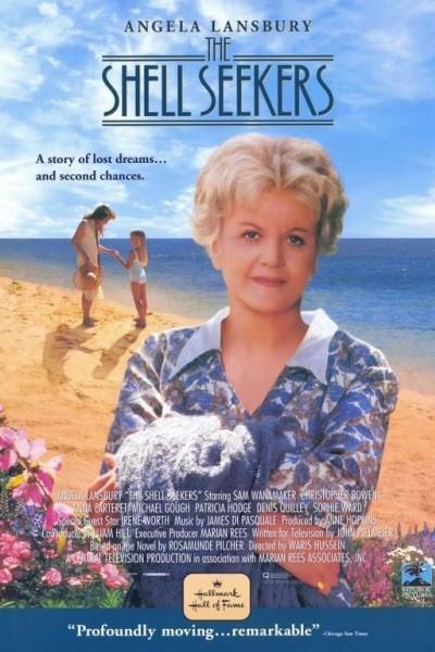 Caratula, cartel, poster o portada de The Shell Seekers