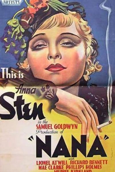 Caratula, cartel, poster o portada de La reina del Boulevard