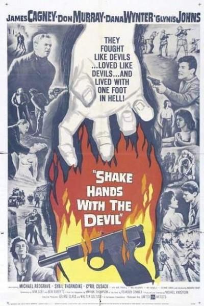 Caratula, cartel, poster o portada de Luces de rebeldía