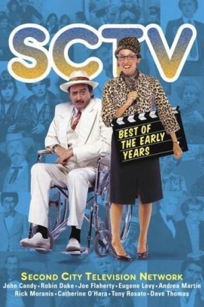 Caratula, cartel, poster o portada de Second City TV (SCTV)