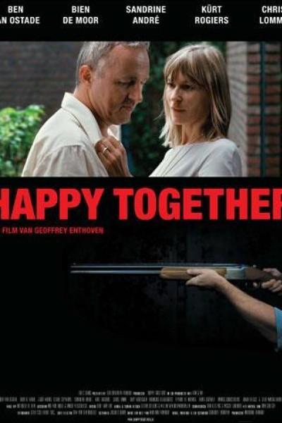 Caratula, cartel, poster o portada de Juntos y felices