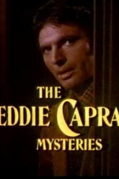 Caratula, cartel, poster o portada de The Eddie Capra Mysteries