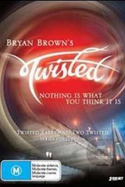 Caratula, cartel, poster o portada de Two Twisted