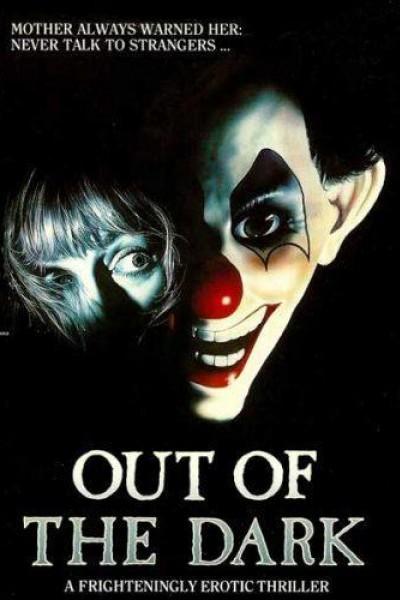 Caratula, cartel, poster o portada de Out of the Dark