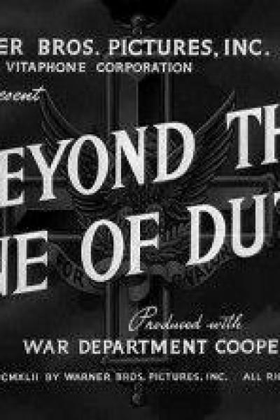 Caratula, cartel, poster o portada de Beyond the Line of Duty