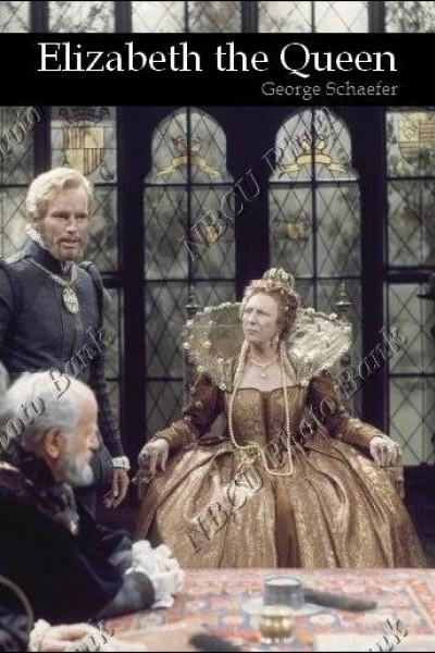 Caratula, cartel, poster o portada de Elizabeth the Queen