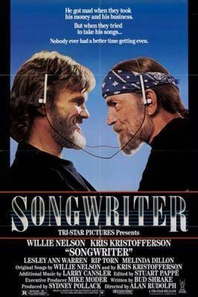 Caratula, cartel, poster o portada de Songwriter