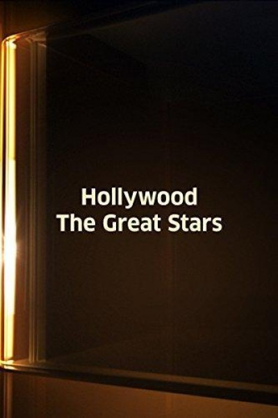 Caratula, cartel, poster o portada de Hollywood: The Great Stars